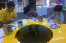 Menggambar dan Mewarnai Dorong Kreativitas Anak