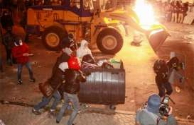 ADB: Krisis Ukraina Ancam Prospek Asia Tengah