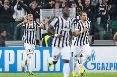 LIGA ITALIA: Roma Gagal Tambah Poin, Juventus Pastikan Juara Serie A