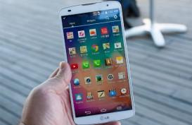 LG Luncurkan Ponsel Premium G Pro 2, Harga Rp7,4 Juta