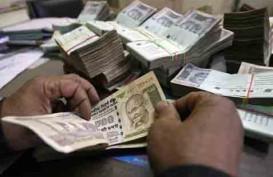 NILAI TUKAR: Dolar AS Melemah, Rupee Menguat