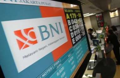 MANAJEMEN KEARSIPAN: ANRI Sematkan Akreditasi A kepada Bank BNI