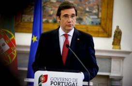 Portugal Ikuti Irlandia Akhiri Program Bailout
