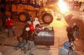 KRISIS UKRAINA: Tewaskan 4 Tentara, Separatis Pro…