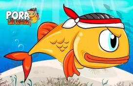 Pemerintah Tetapkan 21 November sebagai Hari Ikan Nasional