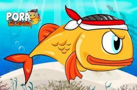 Pemerintah Tetapkan 21 November sebagai Hari Ikan…