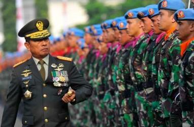 Dinilai Berprestasi, 48 Prajurit TNI AD Naik Pangkat Luar Biasa