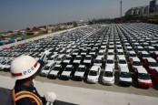 Kinerja Ekspor Toyota Dorong Perluasan Priok