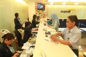RUPSLB BANK MANDIRI: Berubah, Akuisisi BTN Diteruskan?