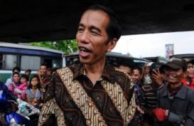 Disambangi Jokowi, Kepala Sekolah Renggo Pingsan