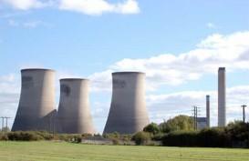 China Genjot Pemanfaatan Energi Nuklir