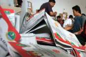 HASIL PILEG 2014: Dapil DKI Disetujui