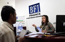 BFI FINANCE: Cari Pinjaman Sindikasi US$150 Juta