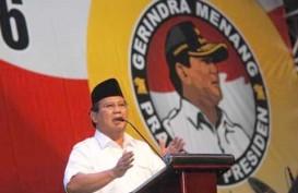 PILPRES 2014: Ini Alasan PKS Tertarik pada Prabowo