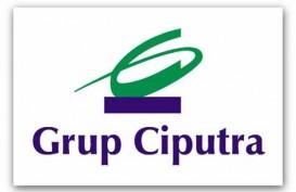 CIPUTRA GROUP: Siapkan Pengembangan Mall Cibubur 2