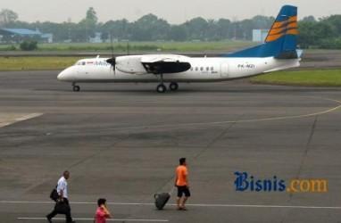 Pilot & Rute Merpati Diambil Garuda