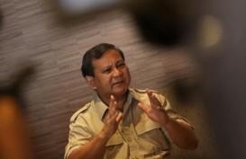 KOALISI PARTAI: Petinggi Gerindra Gelar Rapat di Rumah Prabowo
