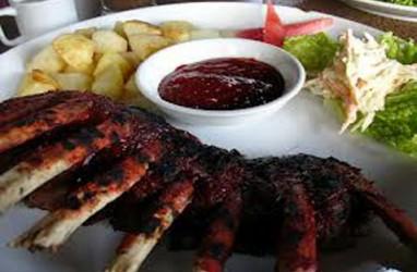 Hotel Horison Bekasi Sajikan Makanan Khas Bali