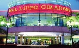 LIPPO CIKARANG (LPCK): Bidik Marketing Sales Rp2 Triliun