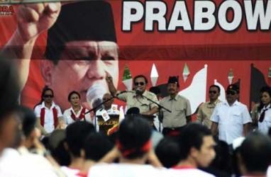 PILPRES 2014: Ini Alasan Gerindra Bentuk Koalisi Tenda Besar