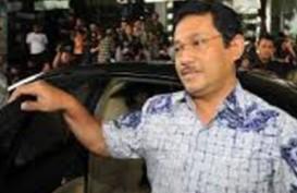 PEMBANGUNAN WADUK: Rachmat Yasin Tersangka. Jokowi Belum Tahu Kelanjutan Kerjasama Jakarta-Bogor