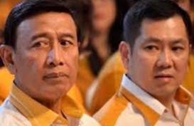 Nasdem Tak Masalah Hanura Ikut Gerbong PDIP
