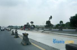 BPJT Turunkan Tim Uji Kelaikan tol Bogor Ring Road IIA