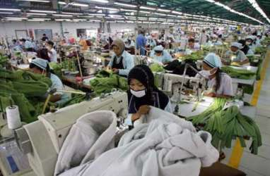INDUSTRI GARMEN: Di Jateng Butuh Ribuan Tenaga Kerja