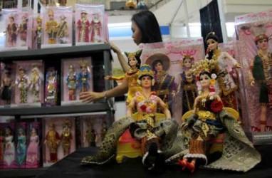 INDUSTRI RUMAHAN: Hayashi Toys Mart Kewalahan Penuhi Permintaan Pasar