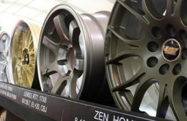 Jual Beli Onderdil Otomotif Digelar di Parkir Timur
