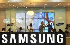 SERANGAN JANTUNG: Bos Samsung Masuk Rumah Sakit
