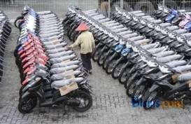 PENJUALAN SEPEDA MOTOR: Indonesia Positif, Asean Tetap Minus