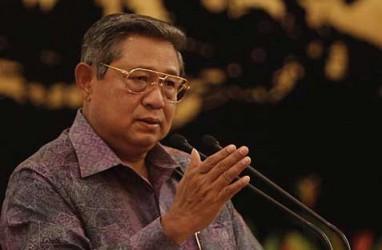 KTT Asean: Didaulat Sebagai Paman Asean, SBY Panen Ucapan Terima Kasih