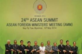 KTT ASEAN: Ini Isi Deklarasi Nay Pyi Taw