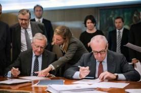 NASIONALISASI ASET: Repsol SA Cabut Gugatan ke Pemerintah…
