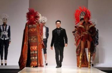7 Desainer Indonesia Tampil di Bangkok Design Festival 2014