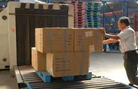 Investasi Asing di Bisnis Logistik Dibatasi
