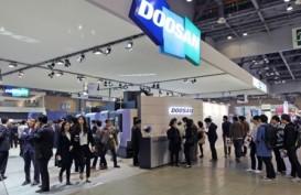 Kinerja Keuangan: Kuartal I/2014 Penjualan Doosan Infracore Tumbuh 15%