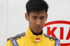 Formula 3 Eropa: Sean Gelael Sabet Poin Pertama