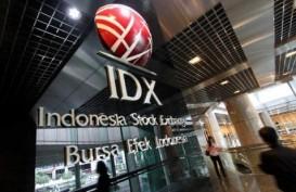 PERGERAKAN IHSG BEI (13/5/2014): IHSG Ditutup Naik 0,17% Dipicu Sektor Perdagangan