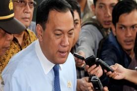 KORUPSI HAMBALANG: KPK Kembali Periksa Agus Marto
