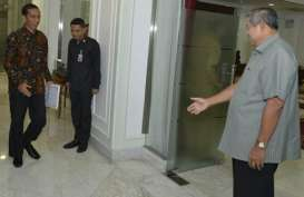 PILEG 2014: SBY Sempat Heran Jokowi Komentari Raihan Suara Demokrat