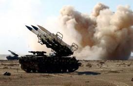 KRISIS UKRAINA: Dijatuhi Sanksi, Rusia Hentikan Ekspor Mesin Roket ke AS