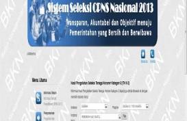 KELULUSAN CPNS K2 KEMENDIKBUD: Yang Lulus 3.794 Orang, Klik Sekarang http://cpns1.menpan.go.id/