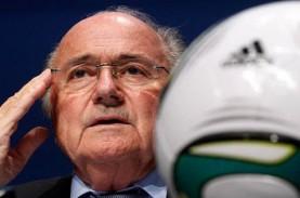 PIALA DUNIA 2014: FIFA Asuransikan Seluruh Pemain