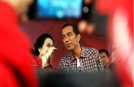 DEKLARASI KOALISI PDI-P, Pidato Politik Megawati Soekarnoputri: No Transaksional