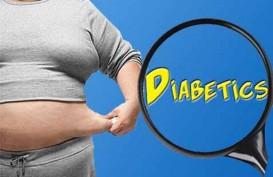 Lingkar Perut Besar? Waspadalah Bisa Jadi Diabetes, Ikuti Saran Ini!