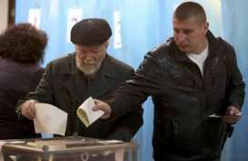 KRISIS UKRAINA: Pencaplokan Crimea Timbulkan Kerugian US$85 Miliar