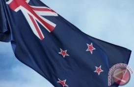 Selandia Baru Naikkan Proyeksi Pertumbuhan Ekonomi