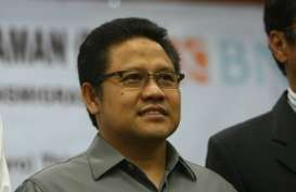 MENUJU PILPRES 2014: Sayap Politik PKB Minta Jokowi Cawapreskan Cak Imin